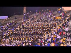 "Southern University Human Jukebox 2013-2014 ""Beyond"""
