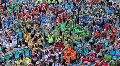 El equipo Les Llebres I gana el Trail Solidari
