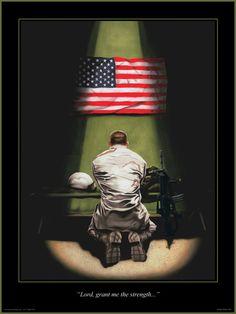 support veterans