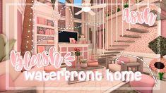 Home Building Design, Building A House, Roblox Roblox, Roblox Codes, Cute Giraffe Drawing, Dream Home Design, House Design, Fancy Houses, Home Hacks