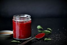 Sweet & Spicy Beetroot Chutney recipe on Food52