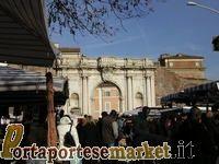 Porta Portese, Rome