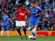 Report: Chelsea's Lewis Baker closing in on two-year Middlesbrough loan deal