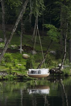 swingrest-daniel-puzet-dedon-Luxuriously inviting⭐️