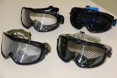 Detran compra óculos que simulam efeitos após uso de álcool e drogas +http://brml.co/2cr2VBG