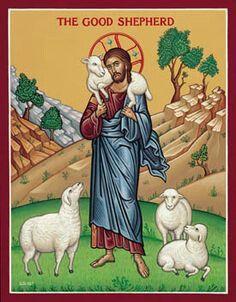 부활 제4주일 착한 목자