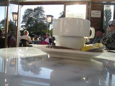 20161006 - Drongen - Café Oude drie Leien