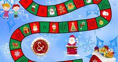 Κάντε δώρο την παραμονή της Πρωτοχρονιάς τα δωρεάν εκτυπώσιμα παιχνίδια και κερδίστε τις εντυπώσεις!!! Education, Outdoor Decor, Christmas, Home Decor, Xmas, Decoration Home, Room Decor, Weihnachten, Yule
