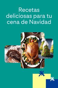 Xmas Food, Christmas Baking, Holiday Recipes, Raspberry, Thanksgiving, Menu, Yummy Food, Snacks, Croissant