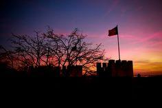 Lisbon Lisbon, Seattle Skyline, Celestial, Sunset, Photography, Travel, Outdoor, Outdoors, Photograph