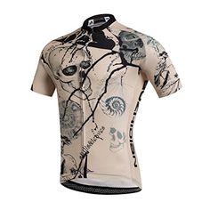 Uriah Men's Cycling Jersey Short Sleeve Skulls Size XL(CN... https://www.amazon.com/dp/B06XZQFMHK/ref=cm_sw_r_pi_dp_x_Gsj5yb5ZFDP8E