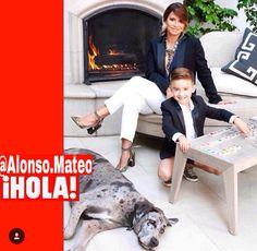 Alonso Mateo