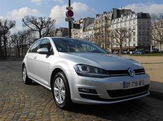 Essai Volkswagen Golf Multifuel : à consommer sans modération !