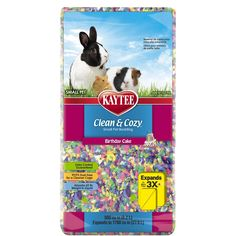 Kaytee Clean and Cozy Small Animal Bedding * Insider's special offer that you can't miss : Baking desserts tools