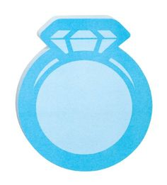 Post-it Super Sticky Notes, Ring Shape, Blue, 3 x 3 Inches (2050-FC-RING) Post-It,http://www.amazon.com/dp/B00GDJNEMI/ref=cm_sw_r_pi_dp_3zuEtb16BAHDC8QT
