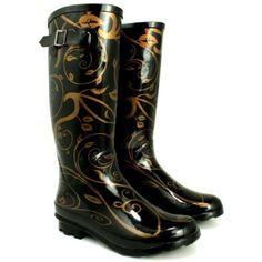 "Spy Love Buy New Ladies Festival #Wellies #Wellingtons Womens #Boots ""Kylie"""