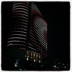 Great shot! @solotx's photo: #omnihotels #Dallas #lights