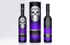 TheBestPackaging.ru – Silverprobe – водка от дизайн студии Акима Мельника