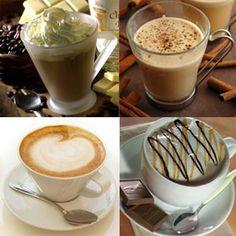 images of hot beverages | Hot beverages recipes: Coffee, Tea, Espresso, Chocolates