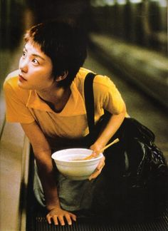 By Water by c___l___o House of Water -Sara Asian Photography, Film Photography, Cinema Movies, Film Movie, Lou Le Film, Faye Wong, Chungking Express, Cinematic Photography, Film Aesthetic