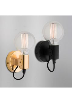 Wall Lights - WALL & CEILING