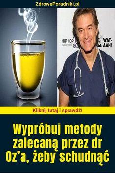 Wypróbuj metody zalecaną przez dr Oz'a, żeby schudnąć Dr Oz, Hip Hop, Movie Posters, Foods, Food Food, Food Items, Dr. Oz, Film Poster, Hiphop
