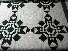 TL Kennedy Longarm Quilting Gallery #tinlizzie18 #quilt #longarm #quiltng #machinequilting