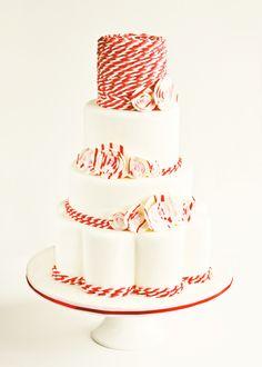 peppermint twist cake @sweetapolita