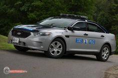 Police. VSP