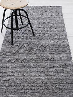 Diy Crochet Rug, Crochet Carpet, Crochet Doily Patterns, Crochet Home, Filet Crochet, Crochet Designs, Crochet Doilies, Easy Crochet, Crochet Animals