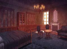 background diabolik anime scenery lovers visual novel novels fantasy người me cartoon