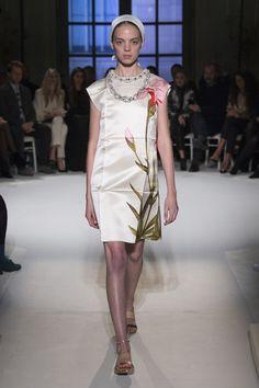 Giambattista Valli | Haute Couture - Spring 2017 | Look 2