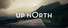 """Video Lofoten, Norwegen: """"UP NORTH - adventure to the Lofoten Islands"""""""