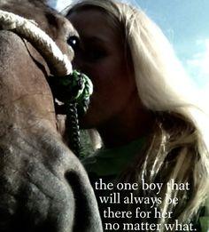 horse quote | Tumblr