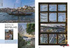 Um olhar muito particular sobre a cidade do Porto, através da lente de Sónia Botelho.