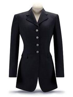 classic dressage coat | Dressage Show Coats | Pinterest | Coats