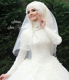 @setrinur #bride #mashallah #thehijabbride #modestbride #modestfashion #muslimbride #muslimfashion