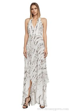 4f44c2e0fa Shop evening gowns and long formal dresses at BCBG. Browse a variety of  beautiful gowns that can be worn to any formal occasion.