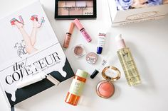 Favorite Drugstore Products | Chronicles of Frivolity