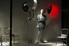 WindowsWear | Bergdorf Goodman, New York, August 2013