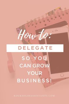 Many people get stuck trying to figure out how to delegate tasks to a virtual assistant. Here are actionable steps to learn how to delegate task to a VA. Business Entrepreneur, Business Marketing, Online Marketing, Social Media Marketing, Marketing Strategies, Creative Business, Business Tips, Online Business, Growing Your Business
