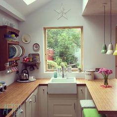 Kitchen cupboard paint