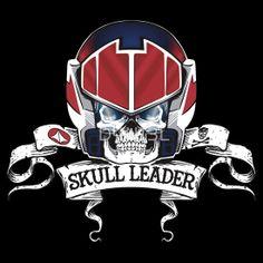 Skull Leader | Unisex T-Shirt