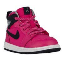 a35fbf240044f7 Jordan AJ 1 High - Girls  Toddler at Kids Foot Locker Kinder Jordan Schuhe
