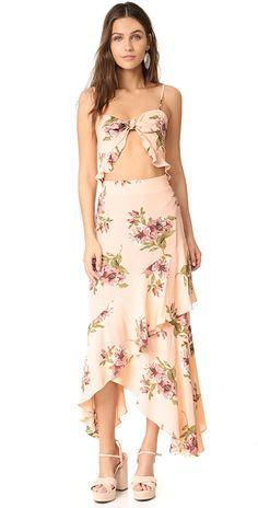 Flynn Skye Michelle Maxi Dress | SHOPBOP