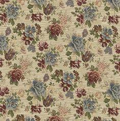 Upholstery Fabric K7011 Garden Tapestry $36.71