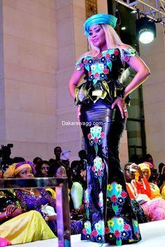 ( 66 Photos ) Tendances « Mode Tabaski 2017 » Avec DJ BOUBS au Grand Théâtre – Dakarbuzz