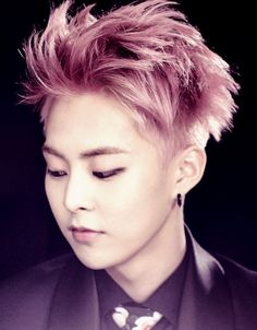 handsome Xiumin <3 *ㅅ* | Exo