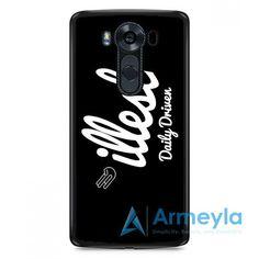 Iggy Azalea Collage LG V20 Case | armeyla.com