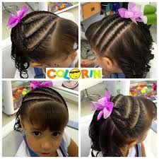 teenage hairstyles girls For School Curly Hair Tips, Curly Hair Styles, Natural Hair Styles, Girl Hair Dos, Girl Short Hair, Kid Hair, Braids For Kids, Braids For Long Hair, Twist Styles